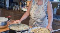 Gîte Rupt sur Saône Gîte Les Gourmandises Bio
