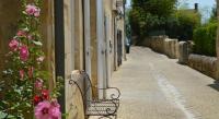Location de vacances Saint Étienne de Lisse Location de Vacances Logis des Jurats