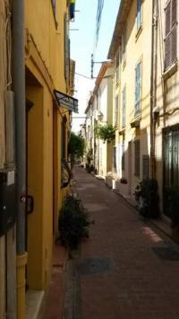 gite La Gaude Safranier Townhouse