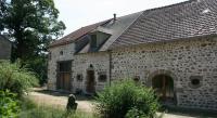 tourisme Cussy en Morvan Champ de la Fontaine