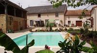 Location de vacances Saint Laon Location de Vacances Maison des Tournesols