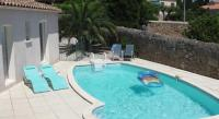 Location de vacances Saint Pargoire Location de Vacances The Blue House