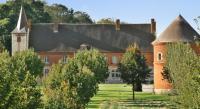 gite Beuzeville la Grenier Villa Manoir de Vertot