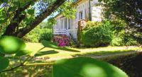 Gîte Boresse et Martron Gîte Villa Beau-Chêne