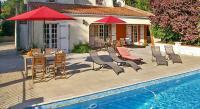 gite Berneuil Villa Rue Bernard Palissy