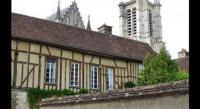 Gîte Mesnil Sellières Gîte Le Chat De La Cathédrale