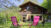 Location de vacances Griesbach au Val Location de Vacances Au Beau Chalet
