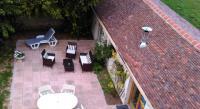Location de vacances Douains Gîte proche de Giverny