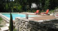 tourisme Saint Martin de la Brasque Villa de Carbonelle