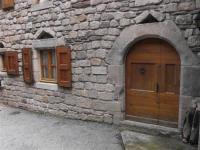 tourisme Sainte Eulalie de Cernon La Petite Maison des Artistes