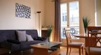 gite Paris 9e Arrondissement Apartment Balzac1