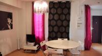 gite Paris 1er Arrondissement Apartment Aboukir1