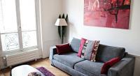 gite Paris 13e Arrondissement Apartment JP Timbaud1