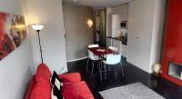 gite Paris 17e Arrondissement Apartment Hauteville1