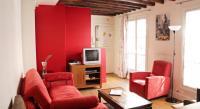 gite Paris 5e Arrondissement Apartment Lancry1