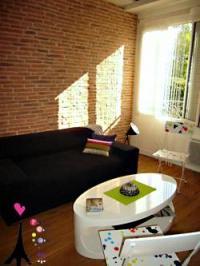 gite Paris 8e Arrondissement Studio Steinkerque1