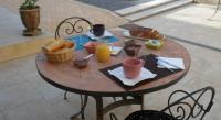 Gîte Baron Gîte jour aprés jour au mas d'alzas