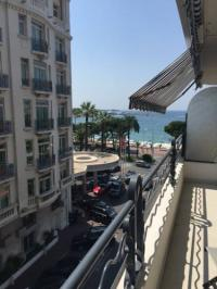 gite Cannes Appartement Design Croisette