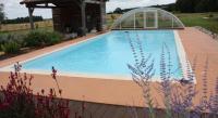 Location de vacances Maubec Location de Vacances Domaine de Soulery