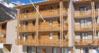 gite Orcières Appartement Pays des Ecrins - Alpes du Sud