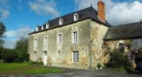 tourisme Saint Germain du Pinel Les Grands-Aulnais