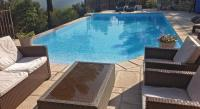 gite Cannes Holiday Home Montauroux - 05