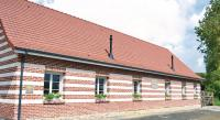gite Ruisseauville Holiday Home Renty - 08
