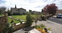 gite Roussillon Holiday Home Caromb - 08