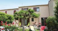 gite Saumane de Vaucluse Holiday Home Pernes Les Fontaines - 01