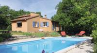 gite Montselgues Holiday Home Mayres - 02