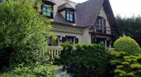 tourisme Gasny Le Bon Vent près Giverny
