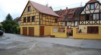 Gîte Turckheim Gîte Haeffelin
