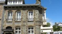 tourisme Hauteville sur Mer Maison Georges Dior