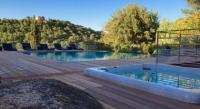 Location de vacances Conca Location de Vacances Les Villas De L'olivier