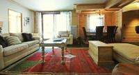 gite Saint Gervais les Bains Le Paradis 22 Apartment