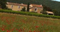 Location de vacances Lourmarin Location de Vacances Mas la Rivayne