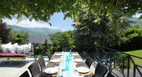 tourisme Lourdes Le Belvedere