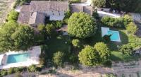 tourisme Roussillon Sous l'olivier