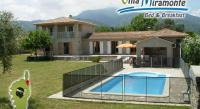 gite San Martino di Lota Bed and Breakfast