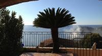 gite Roquefort les Pins Résidence des Eucalyptus à Théoule-sur-mer