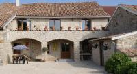 Gîte Cousances lès Triconville Chez Catharina Oldtimer B-B