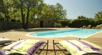 tourisme Mane Entre Luberon et Mont Ventoux, avec piscine chauffée