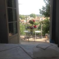 Gîte Aubignan Gîte Appartement Villa Saint-Louis