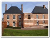 Location de vacances Ercourt Location de Vacances Manoir De Miannay