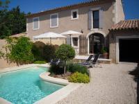 gite Arles BUIS - N° 2341
