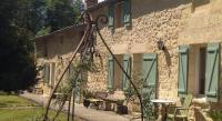 Gîte Latresne Gite la Maison de la Pimpine Lignan de Bordeaux