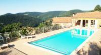 Location de vacances Bourg Argental Location de Vacances Le Mas de la Source Vanosc