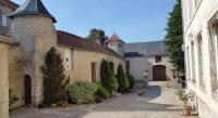 Location de vacances Savoisy Location de Vacances Manoir de L'Echauguette