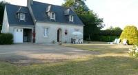 gite Saint Jean Trolimon Laraon, maison à Pouldreuzic