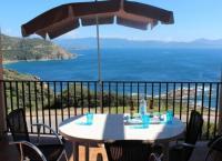 tourisme Calcatoggio Aria